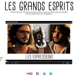 French short films